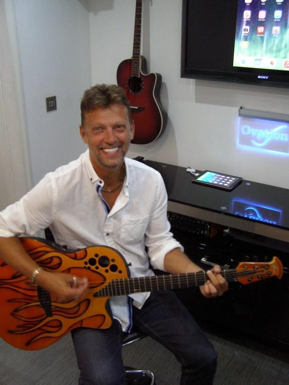 Guitar Lessons — Neston Primary School