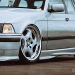 Scott Paterson S E36 Touring Ultimate Klasse