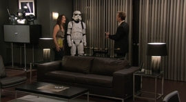 A Farewell To The Set Of How I Met Your Mother Matthew