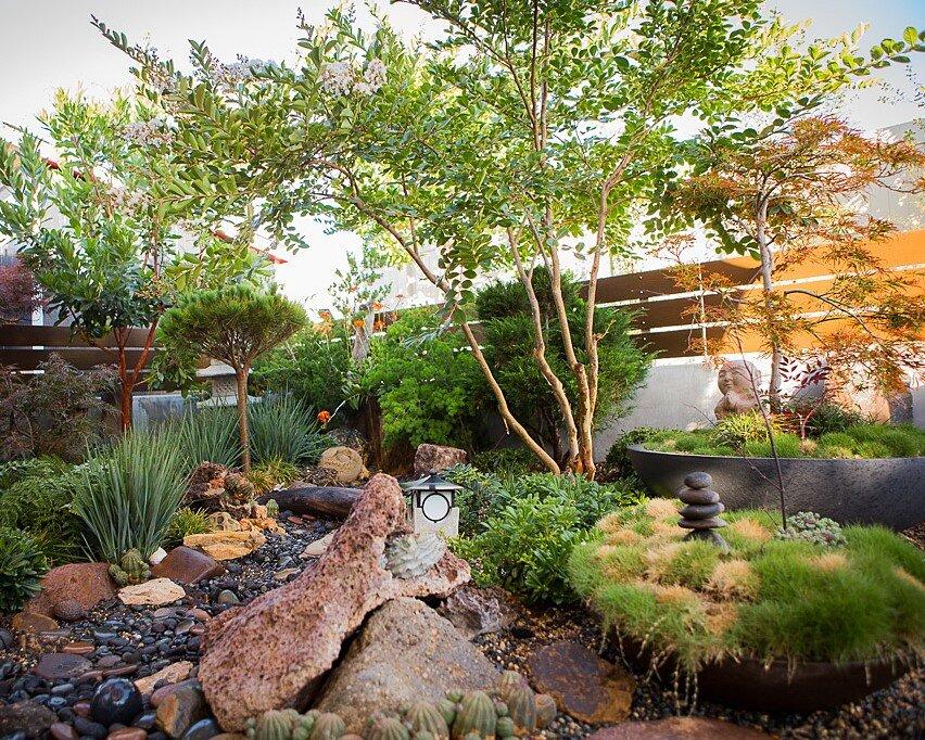 singing gardens zen garden design