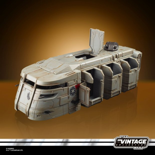 STAR WARS THE VINTAGE COLLECTION IMPERIAL TROOP TRANSPORT Vehicle - oop (3).jpg