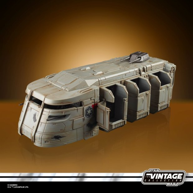 STAR WARS THE VINTAGE COLLECTION IMPERIAL TROOP TRANSPORT Vehicle - oop (7).jpg