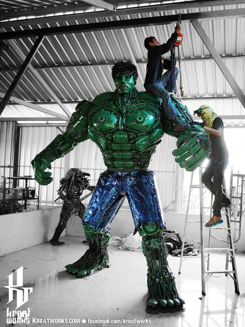 10-Foot-Tall-Recycled-Hulk-Ladder.jpg