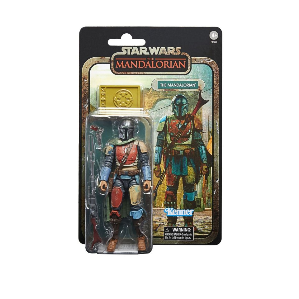 STAR WARS THE BLACK SERIES CREDIT COLLECTION 6-INCH THE MANDALORIAN Figure - inpck 2.jpg