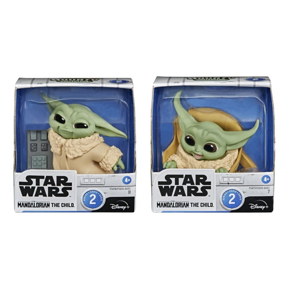 STAR WARS THE BOUNTY COLLECTION SERIES 2, THE CHILD 2.2-inch Collectibles, 2-Packs in pck 3.jpg