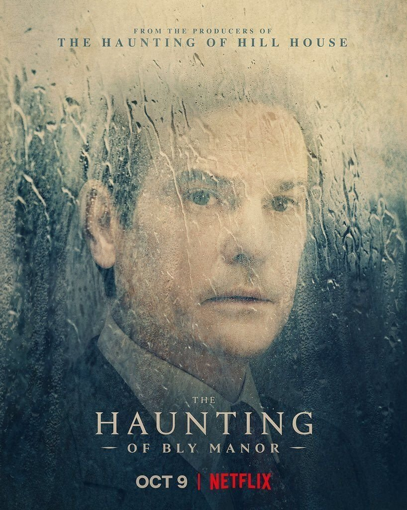 The Haunting Of Bly Manor Character Posters Fizx