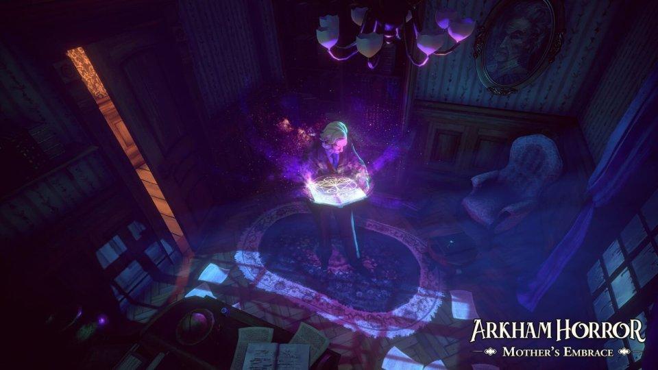 Arkham Horror Mother's Embrace screenshot 6.jpg