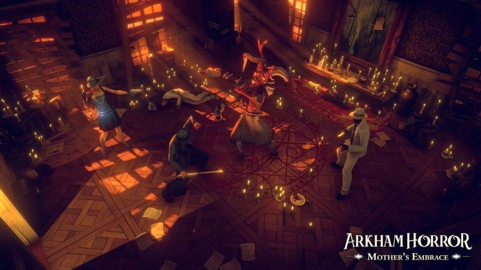 Arkham Horror Mother's Embrace screenshot 9.jpg