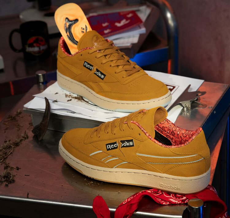 Reebok Reveals Cool Line of JURASSIC PARK Inspired Sneakers3.jpeg