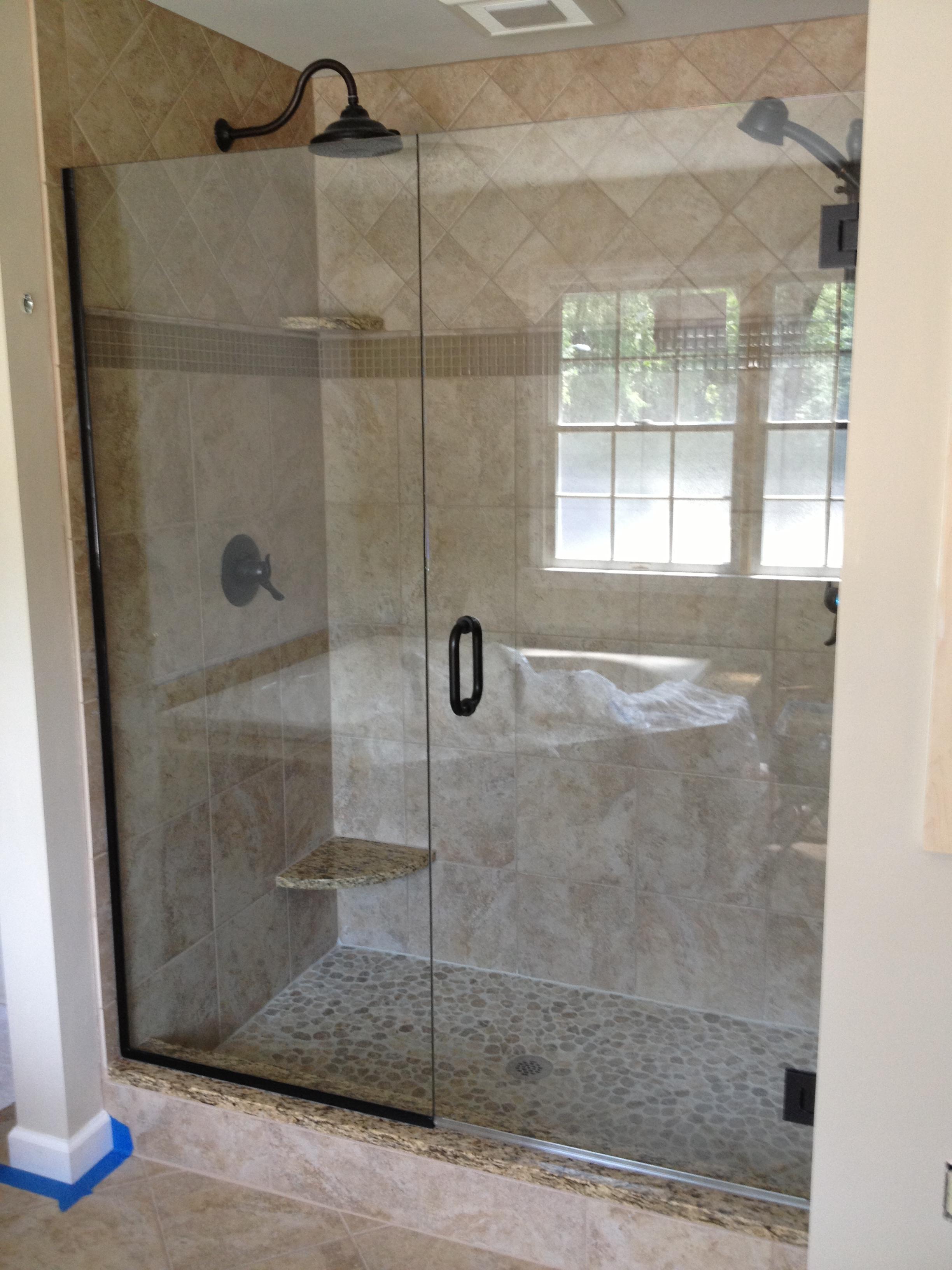 Shower Door Gallery Franklin Glass Company