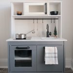 Ikea Play Kitchen Remodel Blog Victoria Austin Designs
