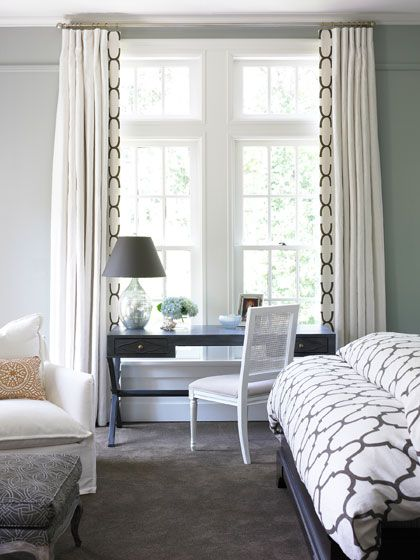 drapery blog interior design
