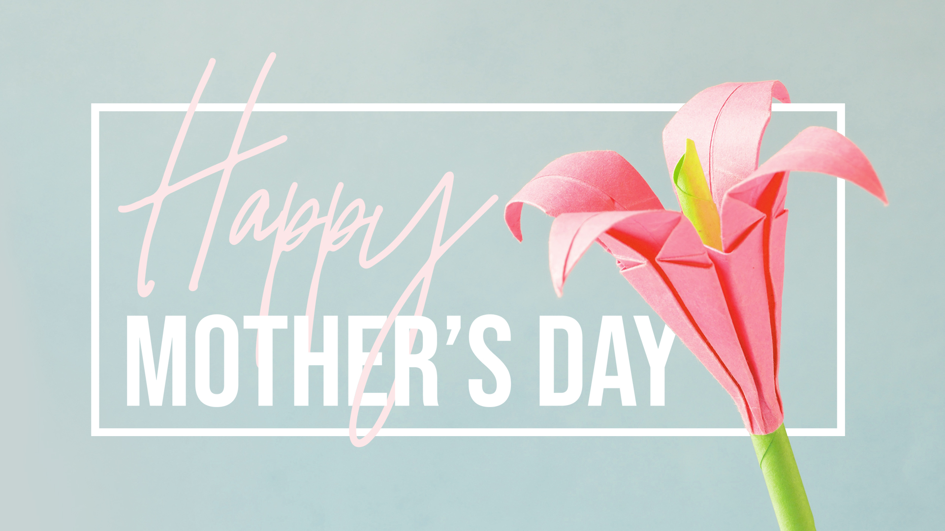 Happy Mother S Day New Life Christian Fellowship