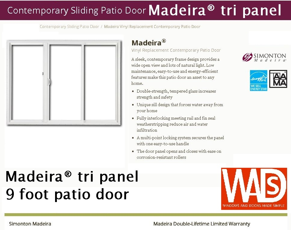 windows and doors made simple
