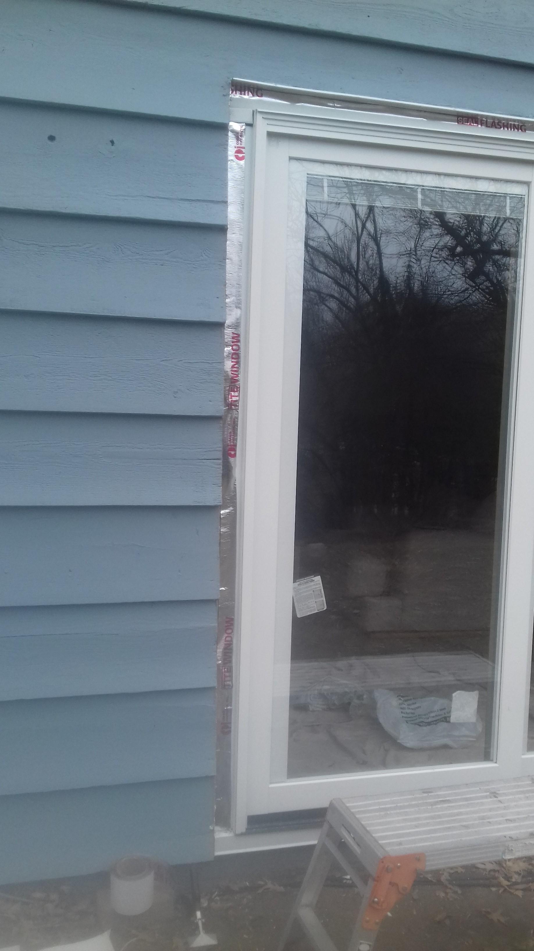 patio door installation price page