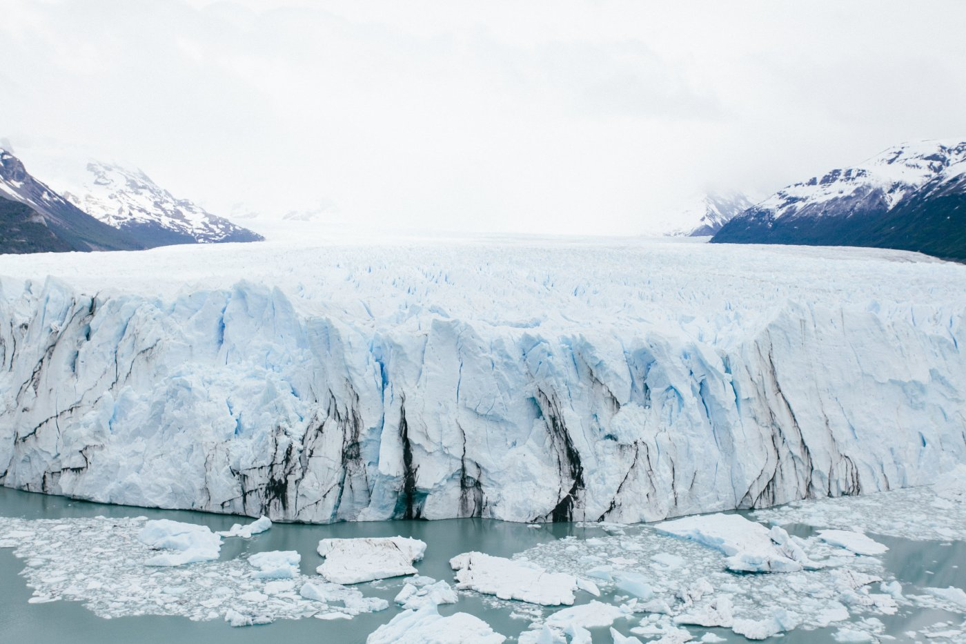 Como Visitar o Glacial Perito Moreno, Patagônia Argentina - Eduardo & Mônica