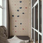 Friday Inspiration Climbing Walls In Kids Rooms Winter Daisy Melissa Barling Kids Interior Decorator Lifestyle Blogger