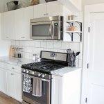 Why We Chose Love Our Formica Countertops Elizabeth Burns Design Raleigh Nc Interior Designer