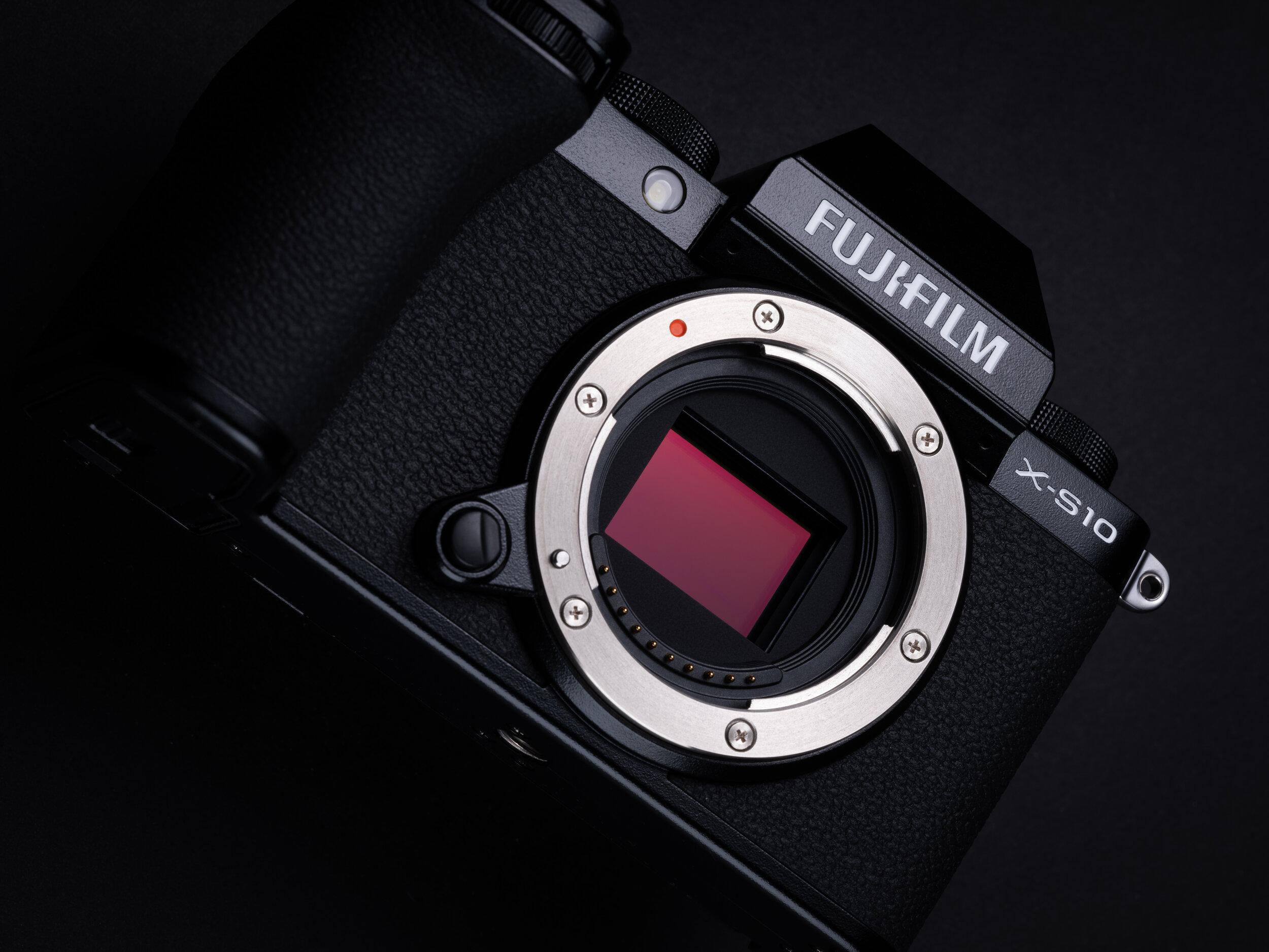 Höchstleistung Im Kompakten Format – Die Spiegellose Systemkamera Fujifilm X -S10 — Fotocult Magazin