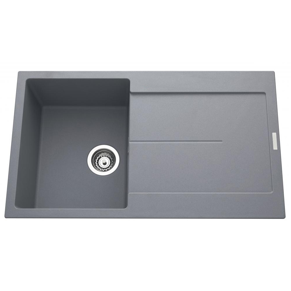 astini quadro compact 1 0 bowl granite kitchen sink astini