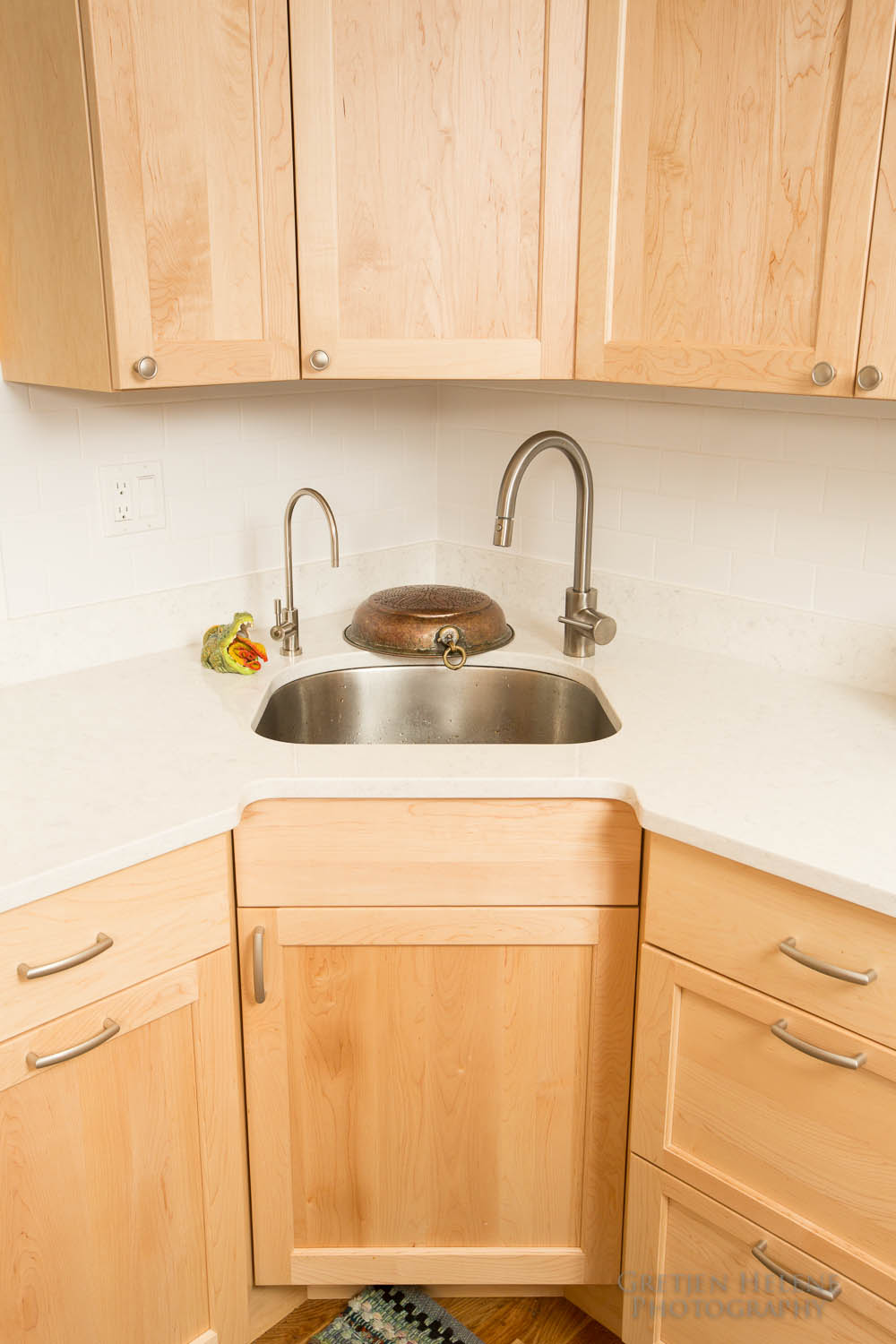 Kitchens from Boston Building Resources — Boston Building ... on Natural Maple Maple Cabinets With Quartz Countertops  id=90214