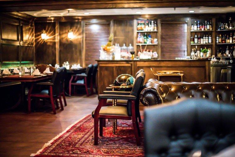 The Baldwin Bar