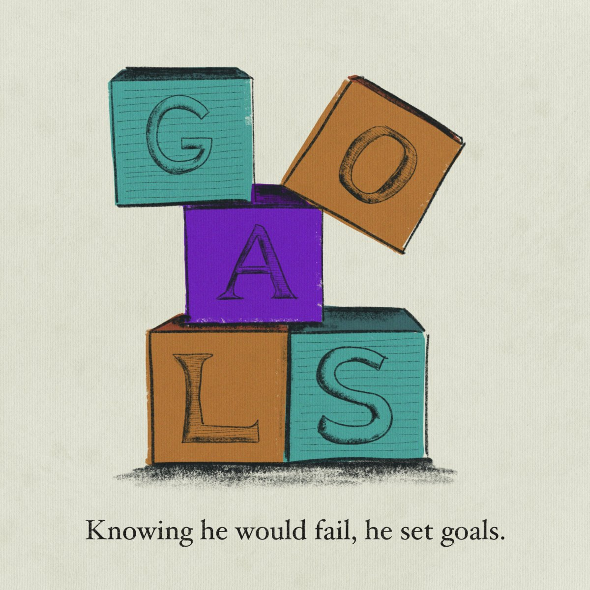 Day 2 - He set goals.jpg