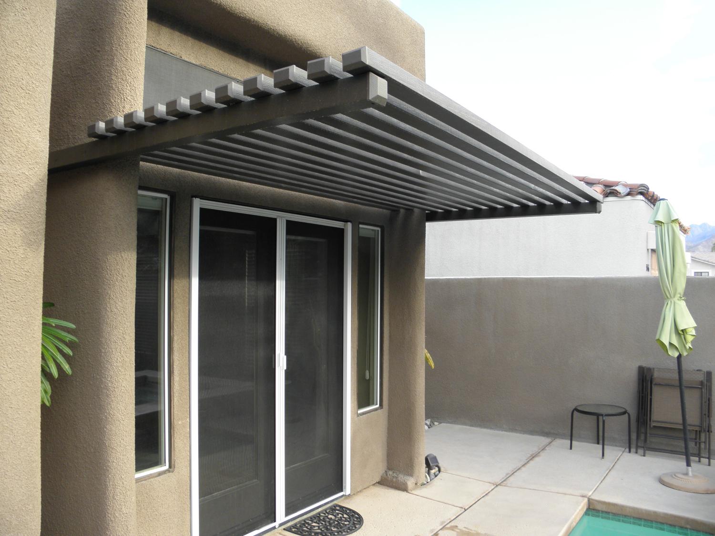aluminum awning photos valley patios