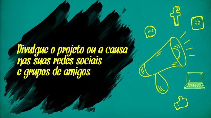 5 Formas De Ajudar Projetos Ou Causas Sociais Love Futbol