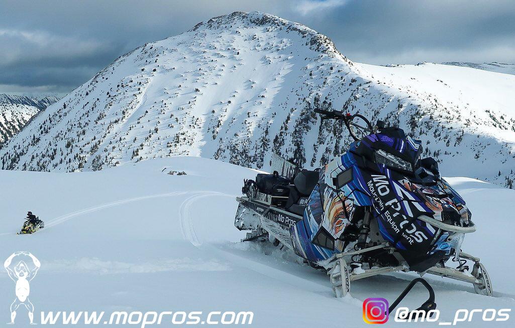mo pros snowmobile access blog for