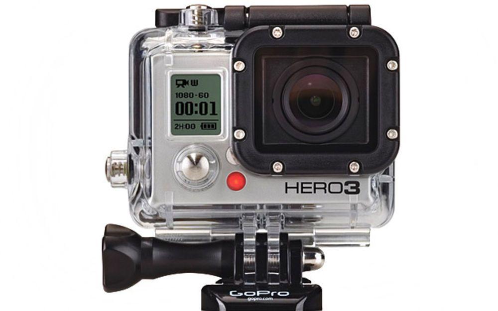 go pro sejarah kamera