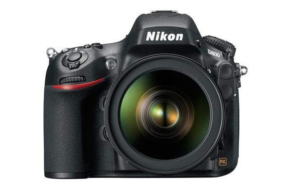 nikon d800 sejarah kamera