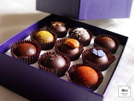 Vosges Haut-Chocolat — NOSHology