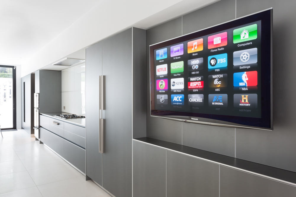 Tv Wall Mounting Company And Services Auckland Wide Smart Installations