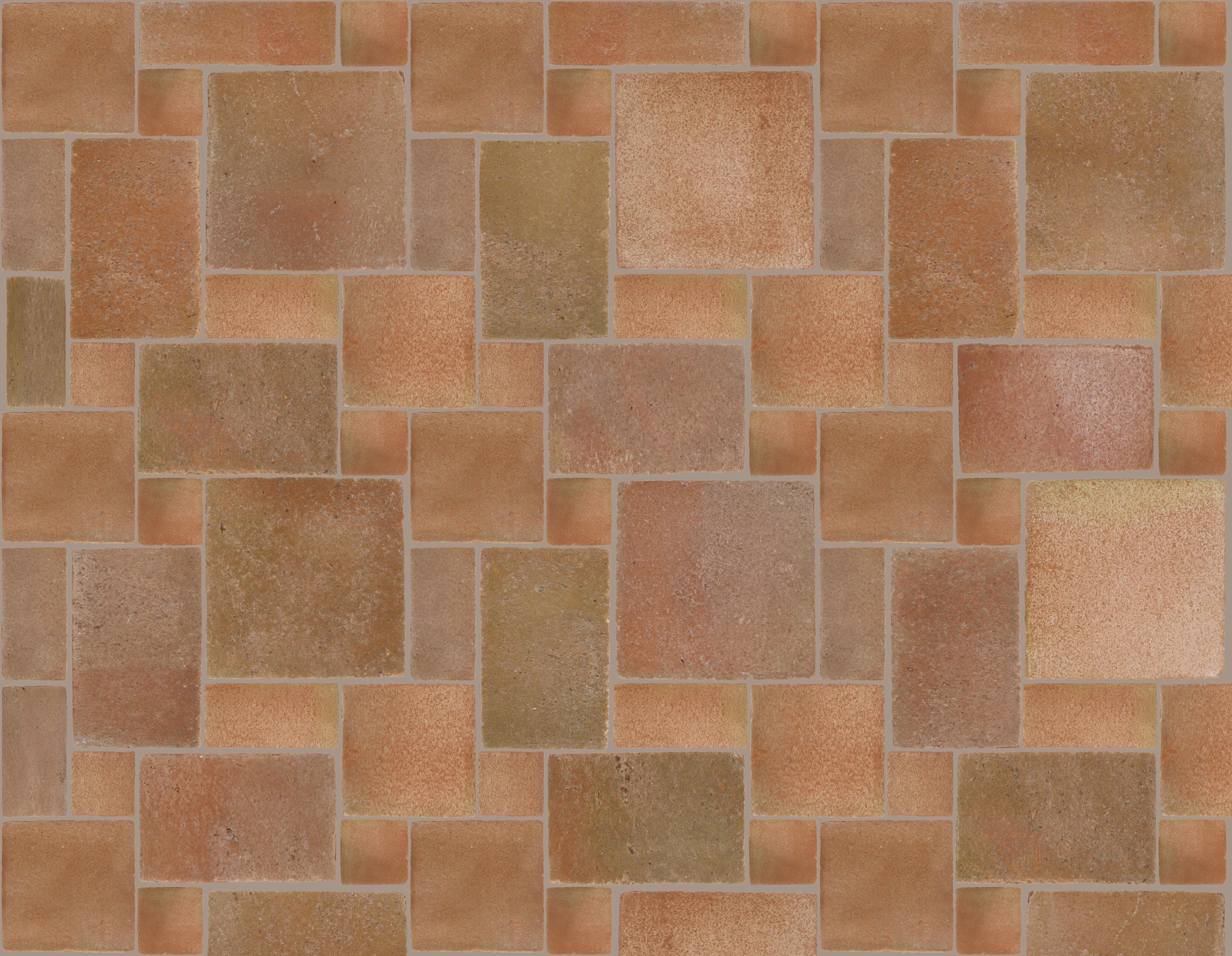 poblet terracotta texture color