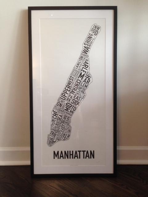 custom poster frames mountary