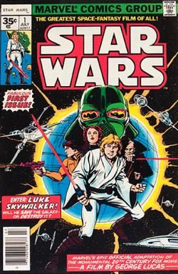 Star Wars Vintage Superhero Comic Book Poster Framed Wall Art — MUSEUM  OUTLETS