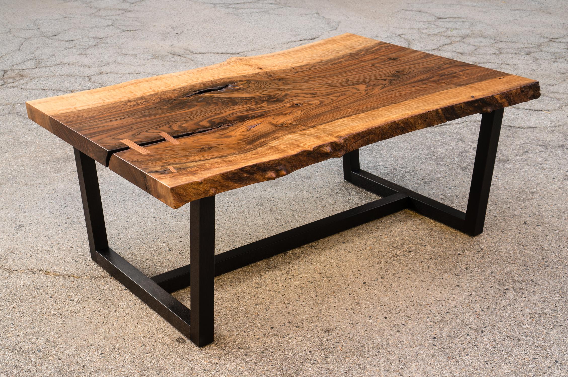 slab coffee table salsbury furniture