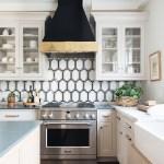 10 Unique Backsplash Ideas For The Kitchen Tag Tibby Design