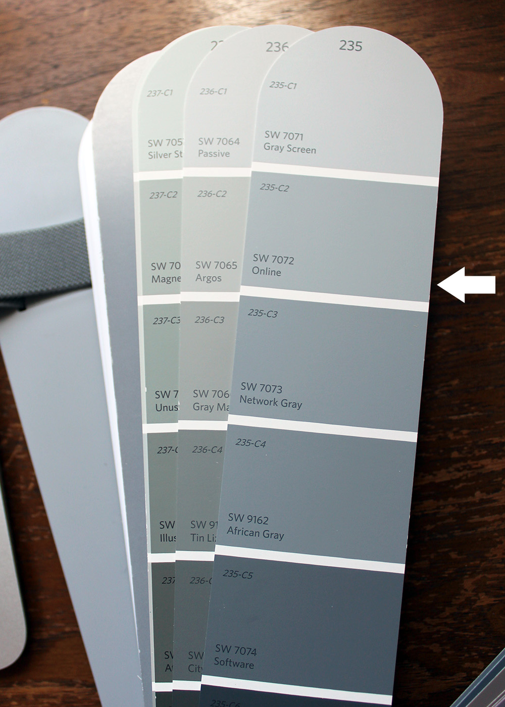 the best 5 blue gray paint colors tag tibby design on paint colors online id=62848