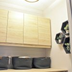 12 Ideas For A Small Organized Laundry Room Tag Tibby Design