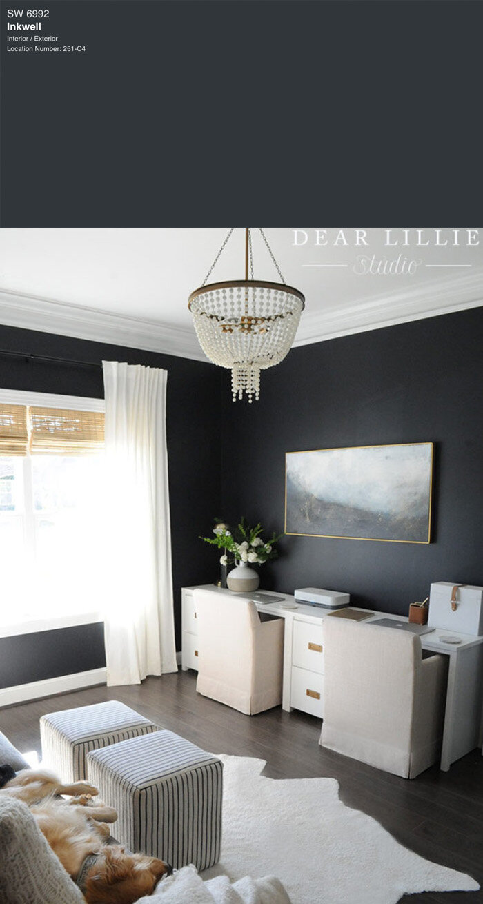 7 best black paint colors by sherwin williams tag on paint colors by sherwin williams id=26494