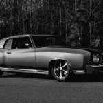 1970 Chevy Monte Carlo Restoration By Man Made Legends Mooresville Nc Man Made Legends