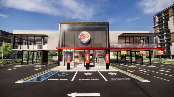Image via Burger King