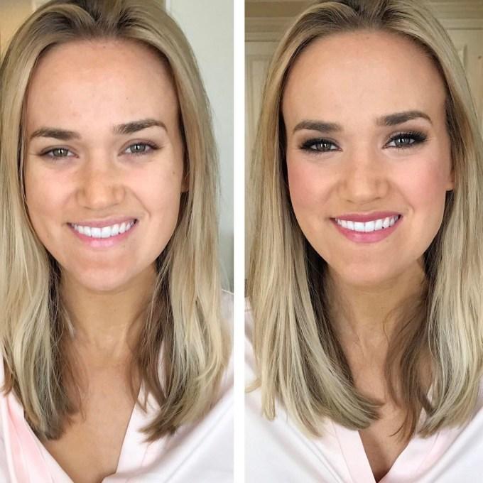 beauty asylum hair & airbrush makeup— wedding & bridal