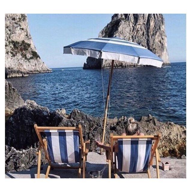 Weekend mood #onholiday #summermood #summer #france #seaside #weekend #stripes #holidaymood