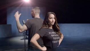 Maroon 5 feat. Cardi B - Girls Like You — Natalie Groce