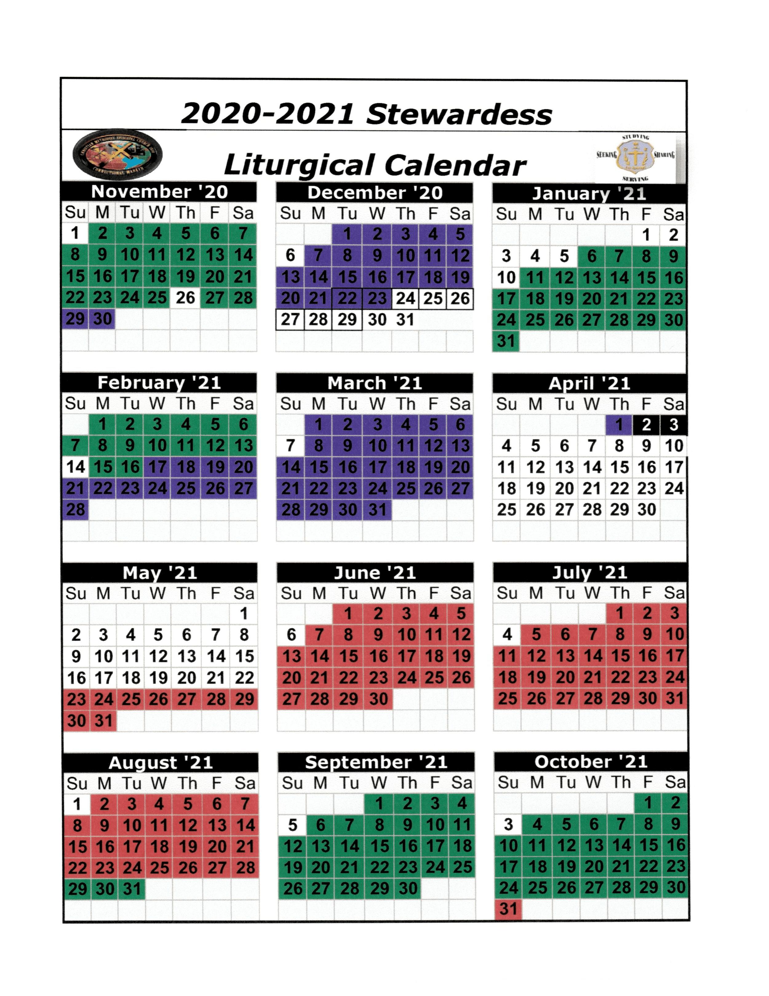 Elca Lutheran Church Calendar 2022.Inspirelove Simple Liturgical Calendar 2021 Happy Saints Liturgical Calendar 2021 From Happy Saints