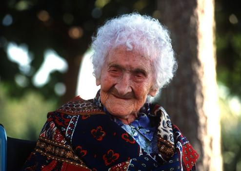 The longest lived person on record,Jeanne Calment, died aged 122. She smoked.