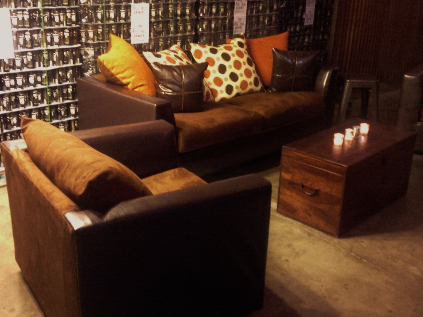 couch llc lounge furniture rental for
